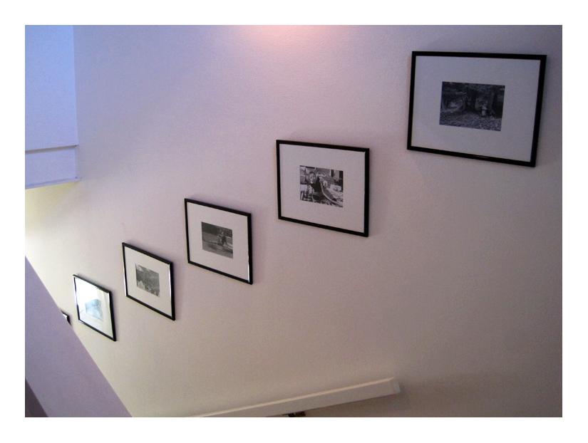 Come Presentare Una Fotografia Alberto Bregani