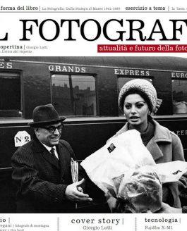 """Intervista su """"Il Fotografo"""""""