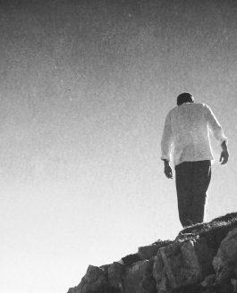 Il silenzio dei passi | Con Andrea Bianchi