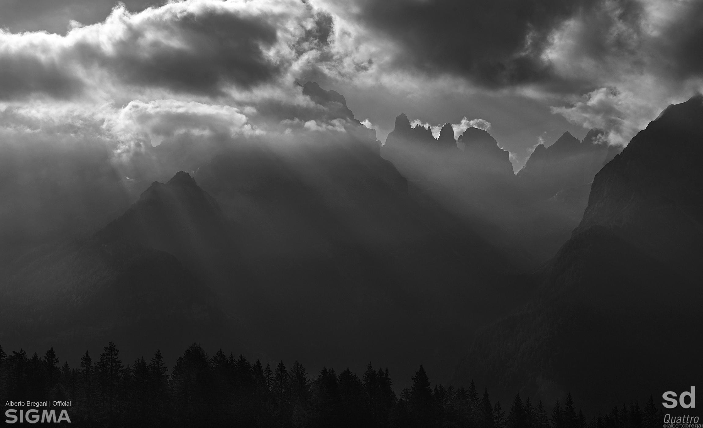 Sunrise | Brenta Dolomites