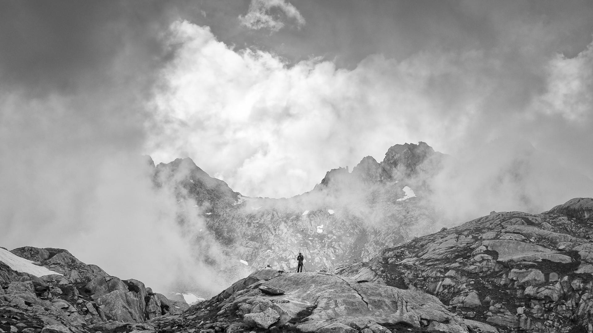 Into my world   © Andrea Bardazzi