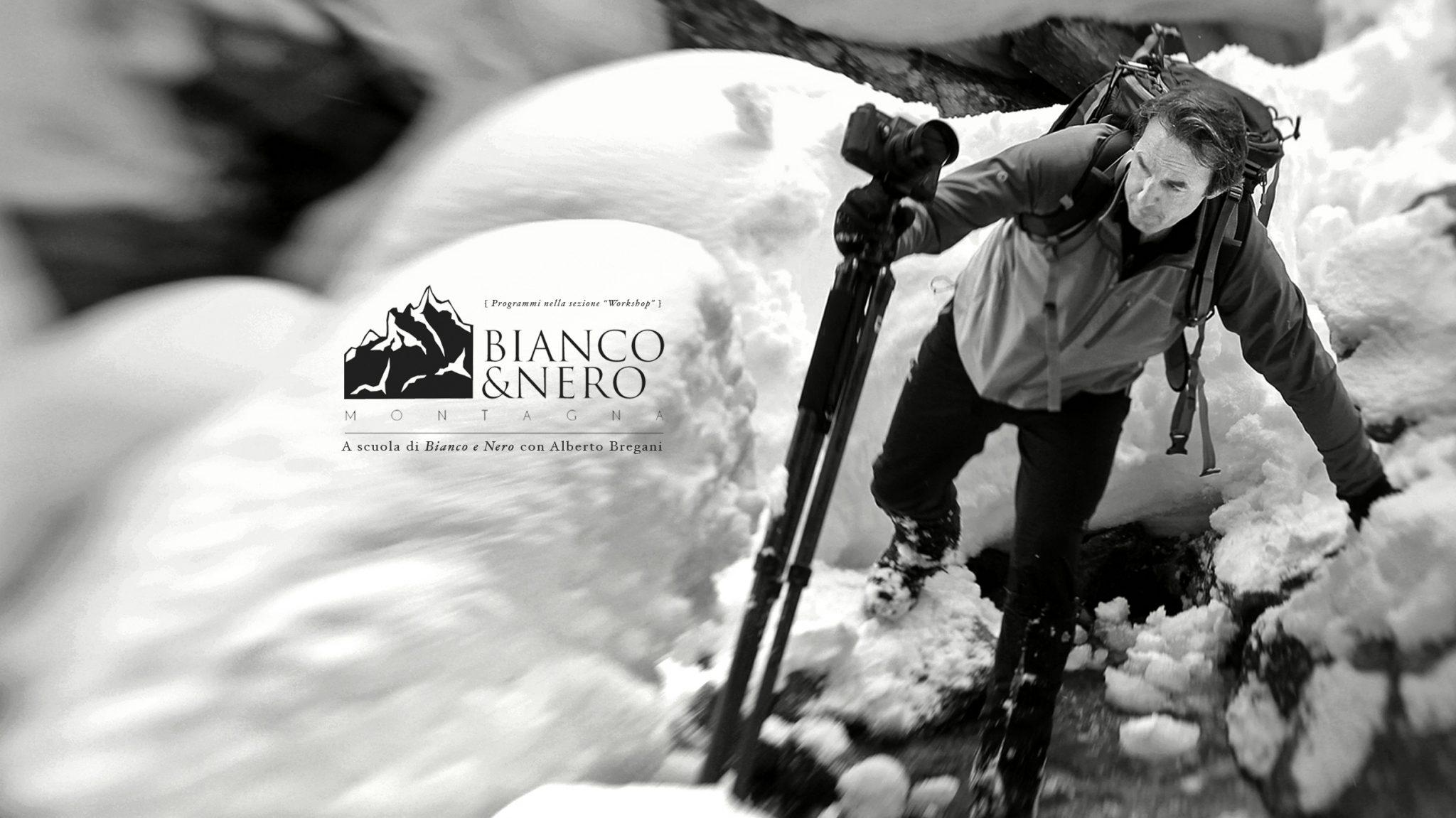 BNM | A scuola di Bianco e Nero con Alberto Bregani