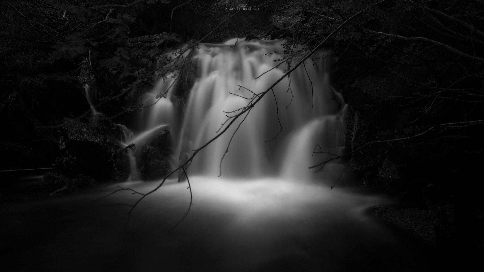 Copyright © Alberto Bregani all rights reserved