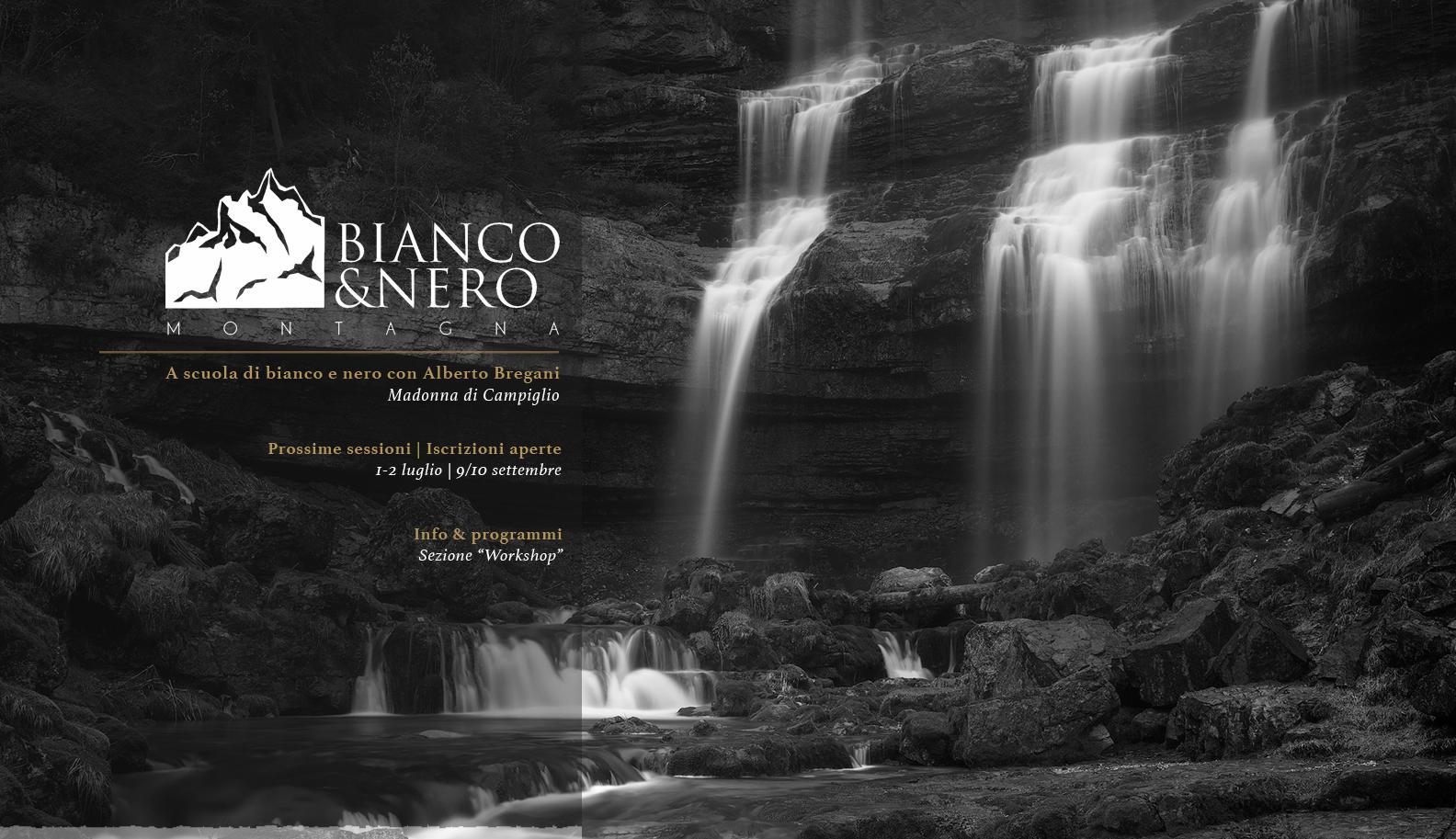 Bianco&Nero Montagna   Info e programmi sezione