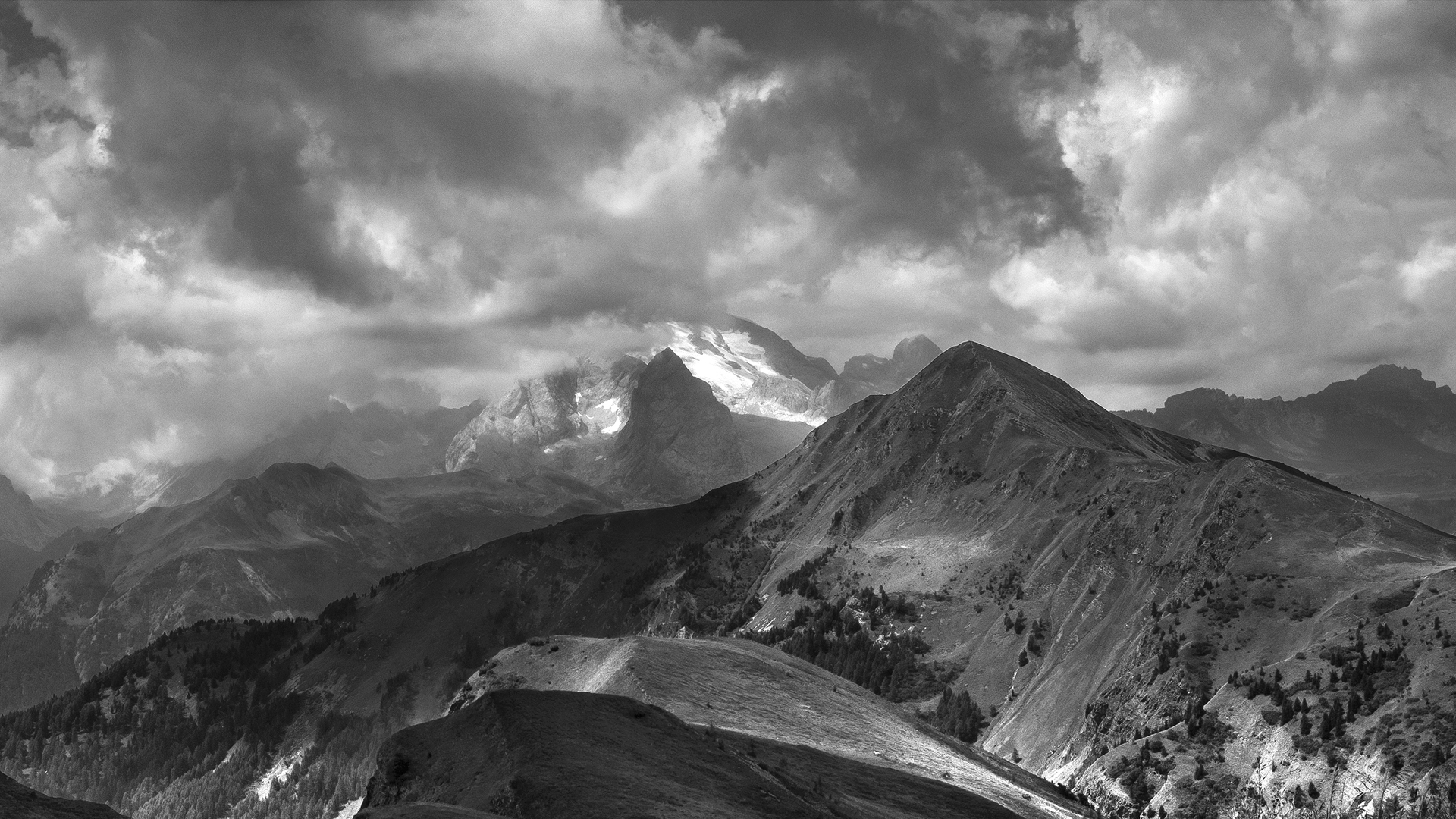 In The Distance | Marmolada