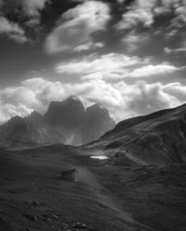"""Online il mio podcast per BMW Italia """"La Montagna Racconta"""""""