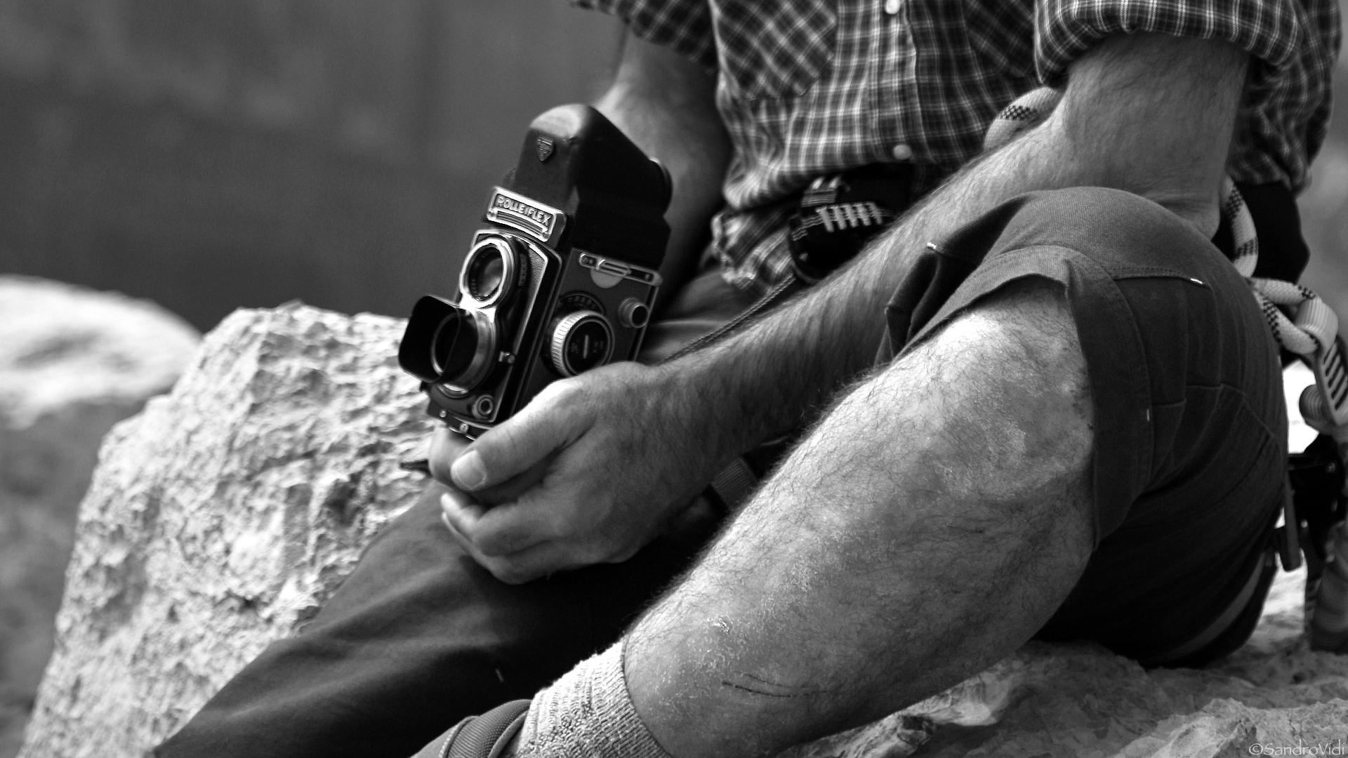 Photo © Sandro Vidi