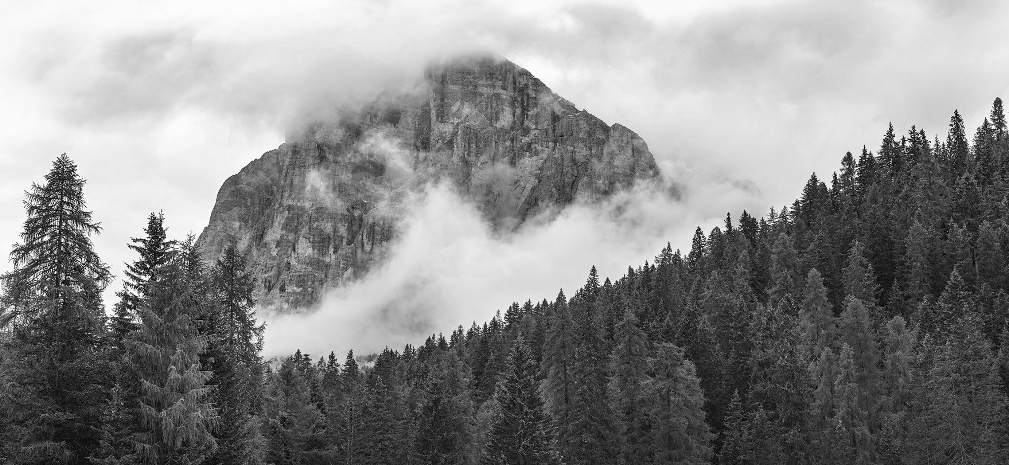 Rozes | Dolomiti d'Ampezzo