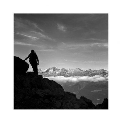 Catalogo Replica 6x6 | N.20 - 07.00 am, Ferrata Sosat (Dolomiti di Brenta)