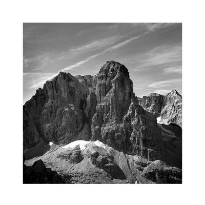 Catalogo Replica 6x6 | N.19 - Crozzon di Brenta (Dolomiti di Brenta)