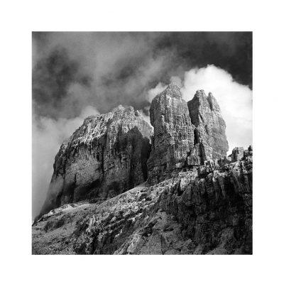 Catalogo Replica 6x6 | N.23 - I Gemelli (Dolomiti di Brenta)
