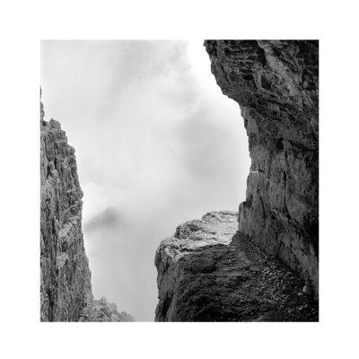 Catalogo Replica 6x6 | N.21 - Bocchette centrali (Dolomiti di Brenta)