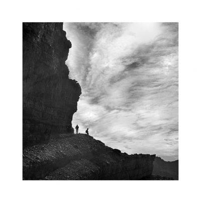 Catalogo Replica 6x6 | N.04 - Ferrata Vidi (Dolomiti di Brenta)