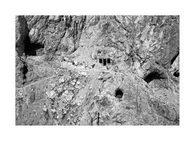 Catalogo Replica 6x9 | N.18 Passo dell'Ombretta (Confine Trentino/Veneto)
