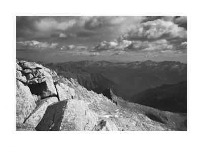 Catalogo Replica 6x9 | N.09 Postazioni al Passo di Lares ( 3.120mt)