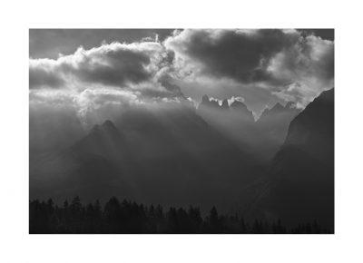 Replica Sigma Classic | N.02 Alba sulle Dolomiti di Brenta