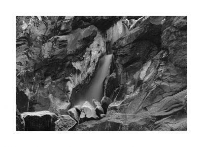 Replica Sigma Classic | N.015 |  Below Zero - Alpe Gera,  Valmalenco