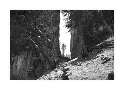 Replica Sigma Classic | N.010 The passage, Dolomiti d'Ampezzo