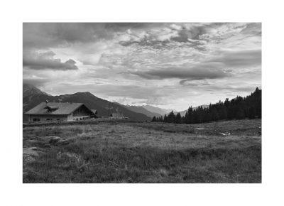 Replica Sigma Classic | N.01| Malga Ritorto, Dolomiti di Brenta