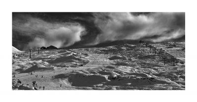 Replica Sigma Pano | 014 Urban Mountain #02, Dolomiti di Brenta