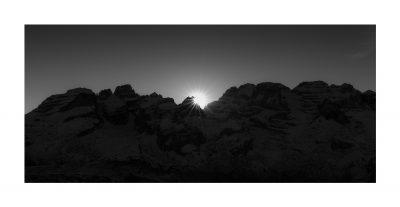 Replica Sigma Pano | 08 First sun, Dolomiti di Brenta