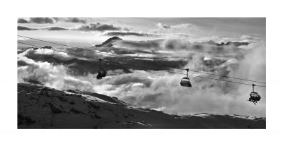 Replica Sigma Pano | 013 Urban Mountain #01