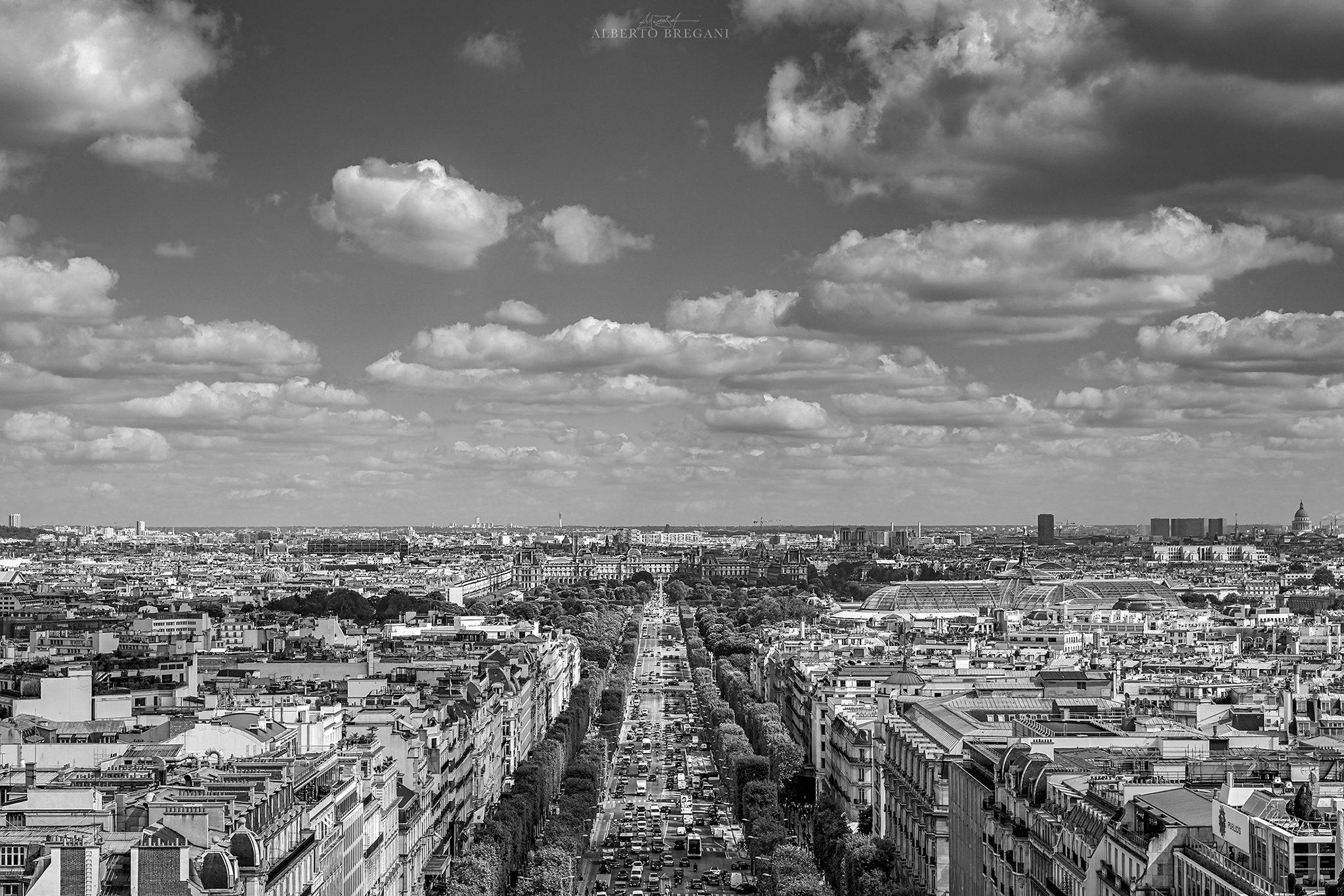 © Alberto Bregani | Paris