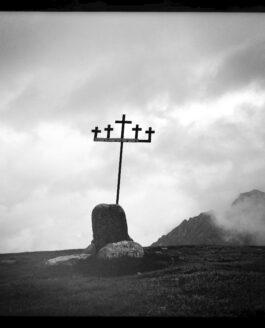 """""""The Unseen Zone"""" conferisce in una Fondazione per la fotografia"""