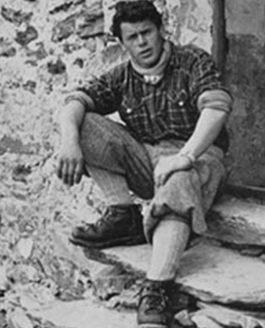 Giuseppe, guida alpina