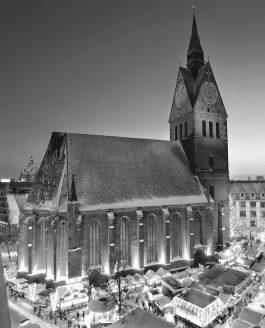 SoloIlVento ad Hannover – Cerimonia