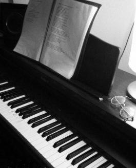 Di musica e di fotografia