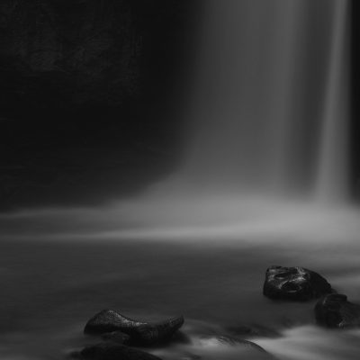 Waterfalls series | Silente