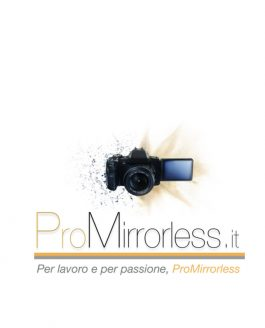 Alberto Bregani su ProMirrorless.it