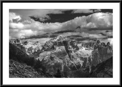 Brenta da Val d'Amola | Collezione Replica 2020