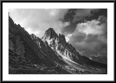 Croda da Lago, Dolomiti d'Ampezzo | Collezione Replica 2020