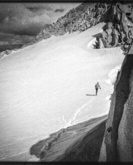 """Nasce il fondo fotografico """"Alberto Bregani"""" presso la Fondazione 3M"""