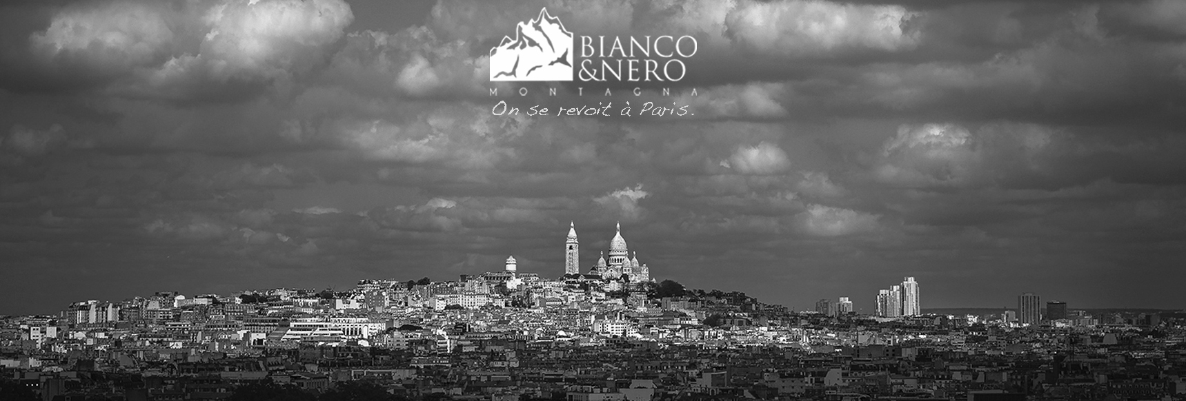 School of Photography | Bianco&Nero Montagna