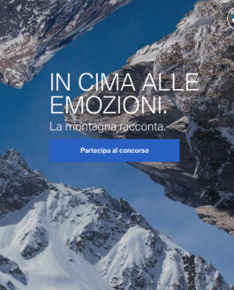 Alberto Bregani per BMW Italia