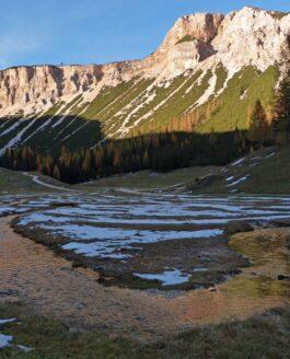 Alberto Bregani il 9 e 10 agosto a Cortina d'Ampezzo   Conferenza e phototrekking